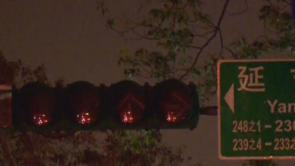 變電所線路故障 光復南路、延吉街617戶停電