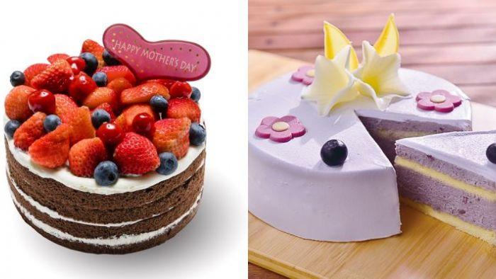 【美麗佳人】母親節約會看這邊!5間蛋糕清單給媽媽驚喜