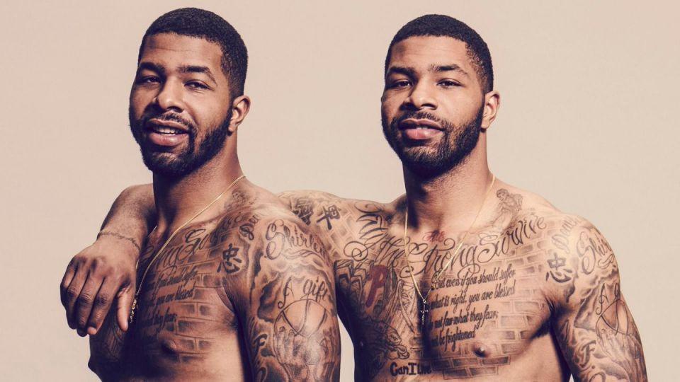 長相、刺青都一樣!NBA雙胞胎遭疑互換球衣「代打」 他這麼說…