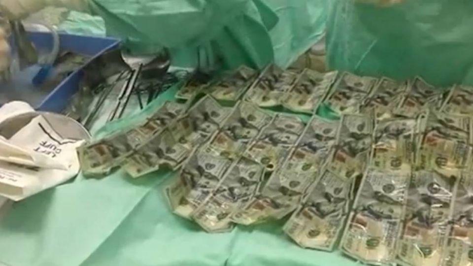 幫自己存離婚費…外遇夫抓包想分錢 人妻怒吞27萬鈔票