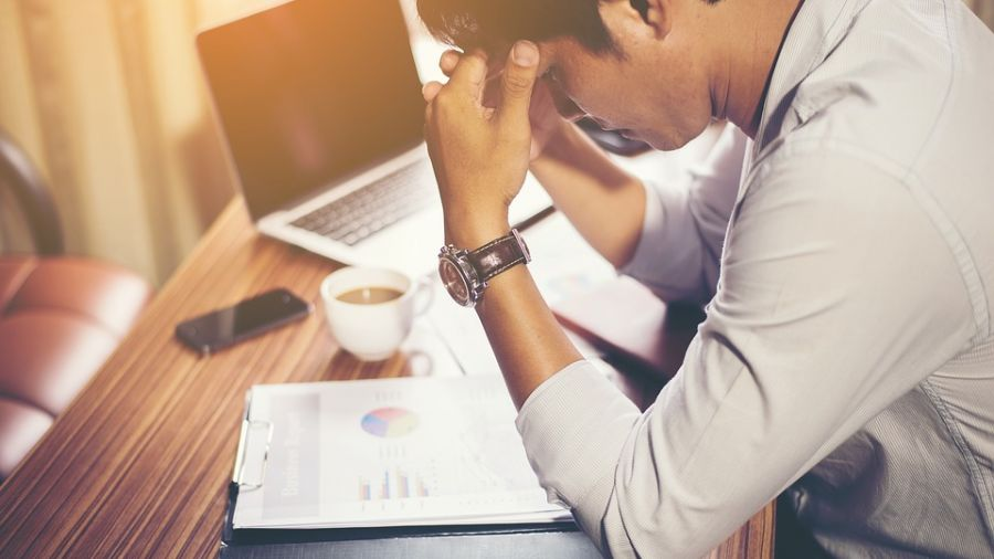 職業倦怠「想衝但沒幹勁」怎麼辦?心理師這樣分析