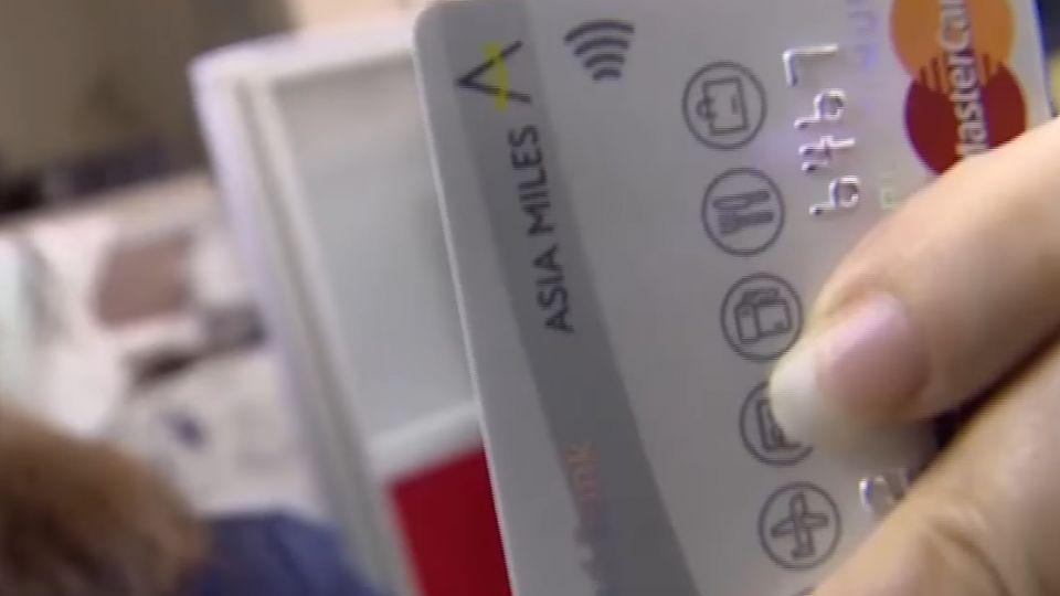 信用卡網購盜刷多 七招防止線上被盜刷