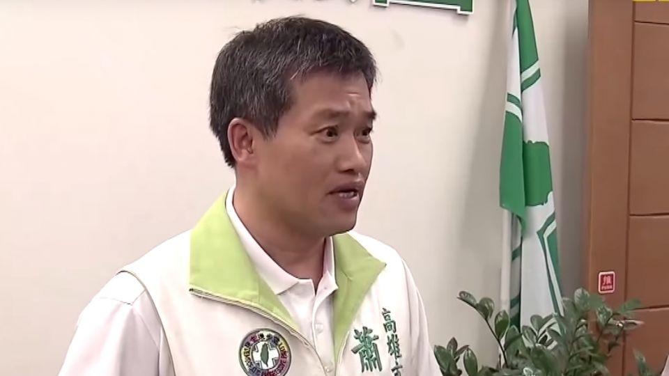 蕭永達爆「挑資優女下手」 遭點名補教師、蔡主任提告