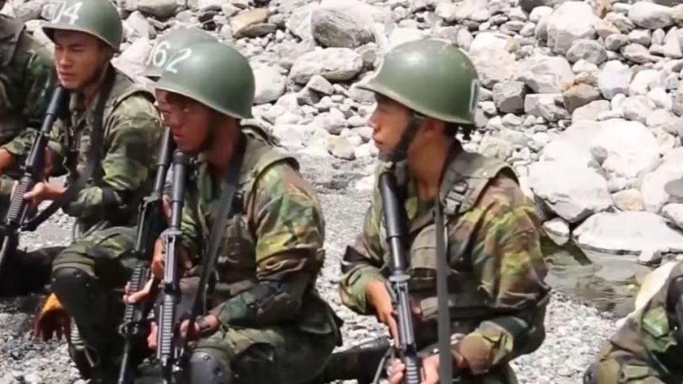 陸軍特戰65K2步槍槍機遺失 軍方約談45人