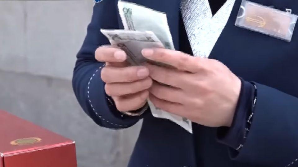 北韓人月入三千台幣 人力輸出拼外匯