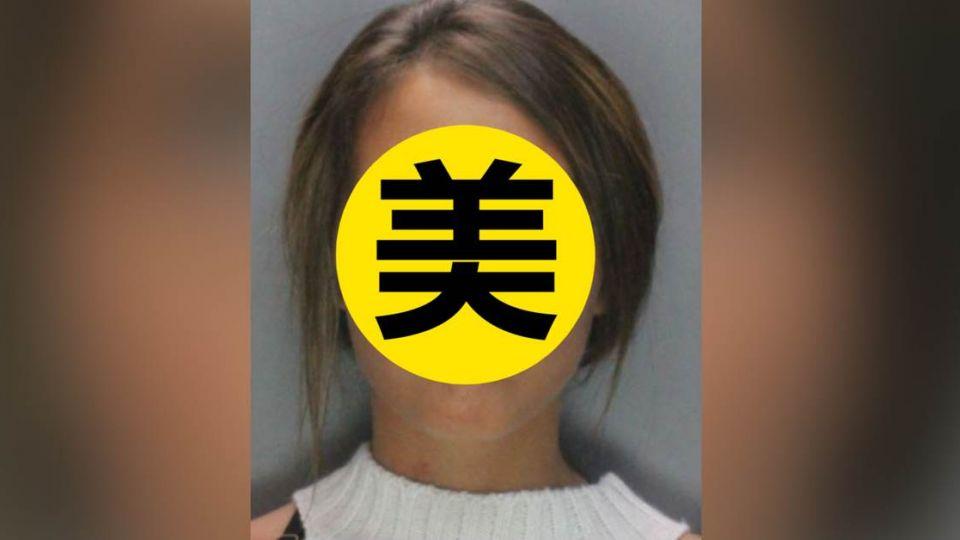 18歲少女染毒遭通緝 絕美「蜜糖肌」讓網友直喊捨不得