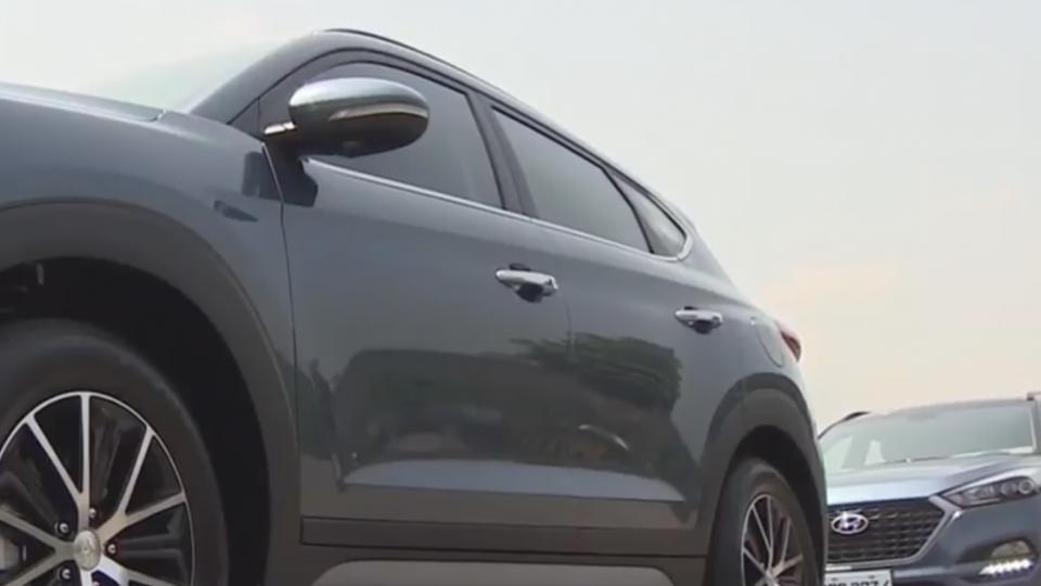 Turbo科技應用 休旅車引擎新趨勢