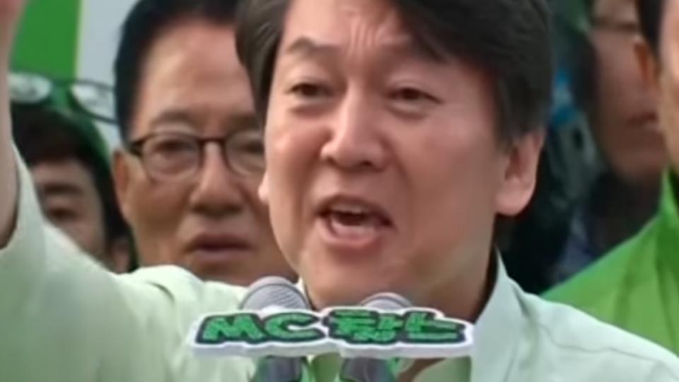 南韓大選明開跑 人權律師文在寅呼聲最高