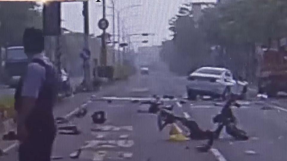 76歲婦遭酒駕男撞死 家屬問市長:怎保護台南人