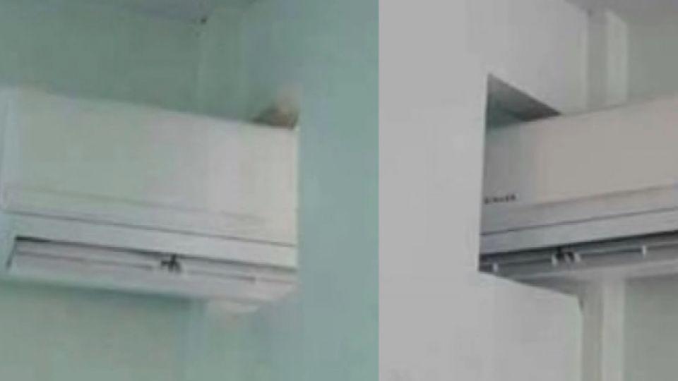 兩房「共用」一台冷氣 專家:反而耗電