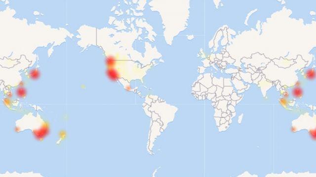 全球網友崩潰!臉書上午突當機 頁面顯示「抱歉出現問題」