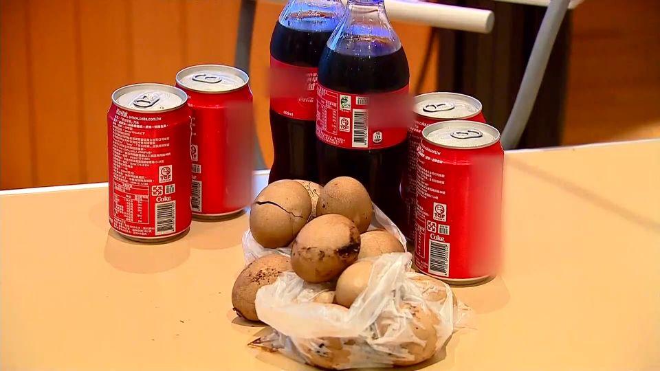 天天鹽酥雞配可樂、茶葉蛋 35歲男吃到不舉