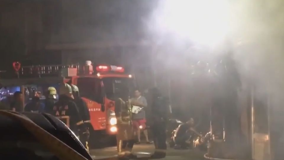 燈具故障燒死七旬翁 「過失致死」起訴67歲妻