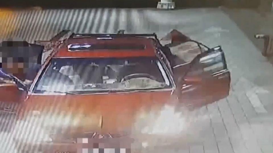 購車糾紛! 飛車追殺一男腰中彈 自就醫未報警
