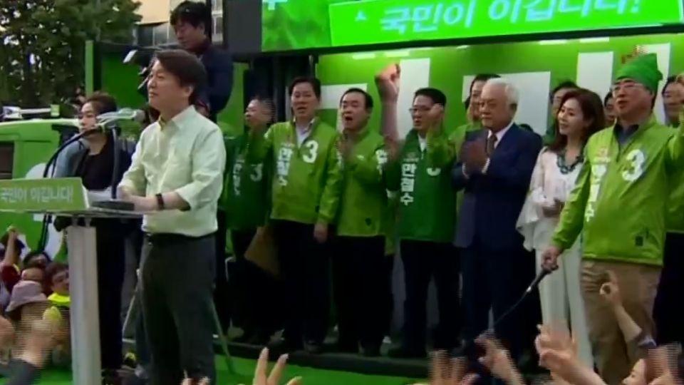 盼扭轉「地獄朝鮮」 韓青年投票率可望達九成