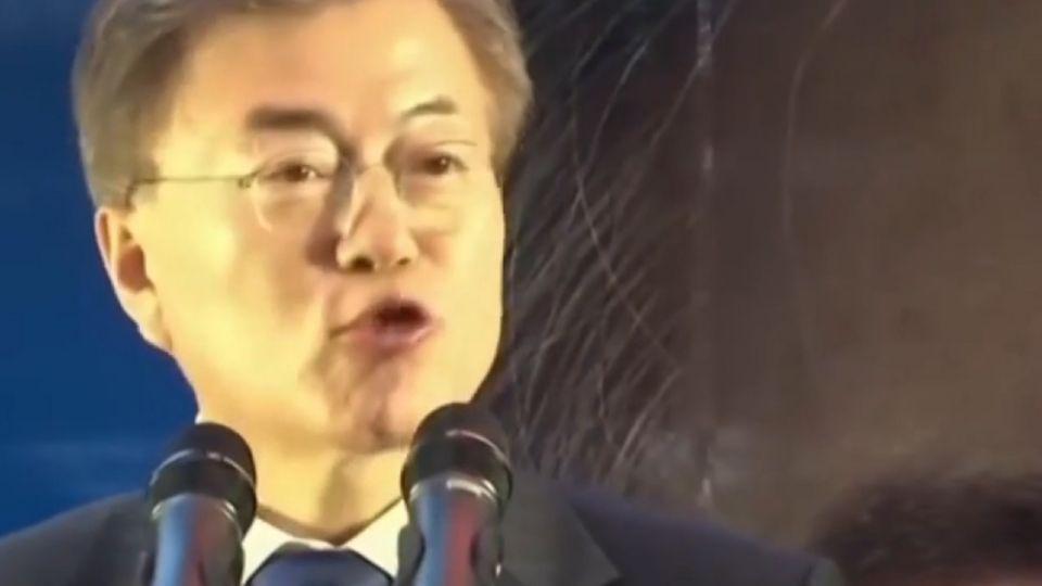 文在寅新政治 地獄朝鮮大挑戰