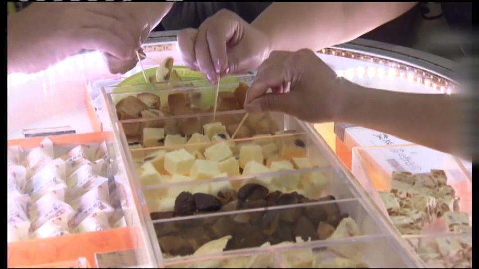 維格餅家爆竄改標籤 即期鳳梨酥當新品賣