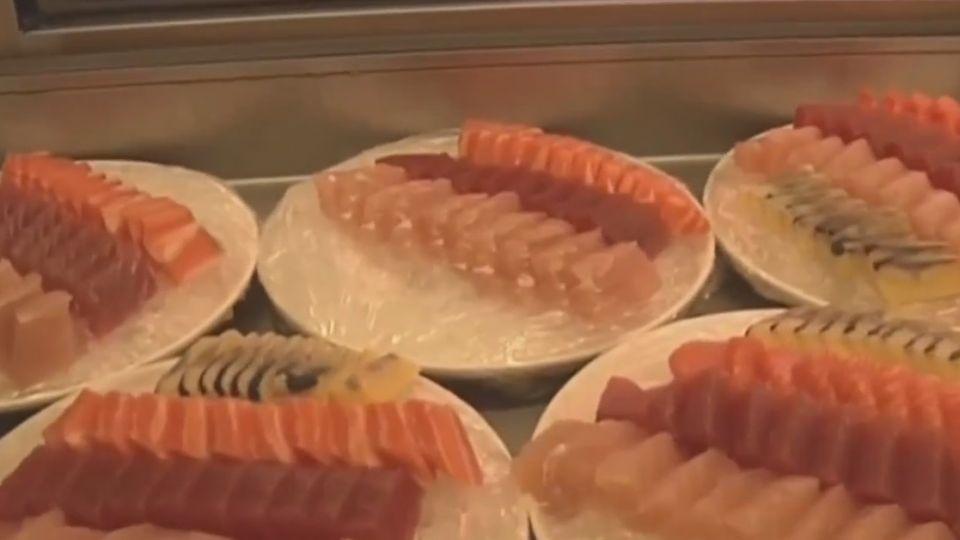 海產店吃3000元合菜!竟比單點還要貴350