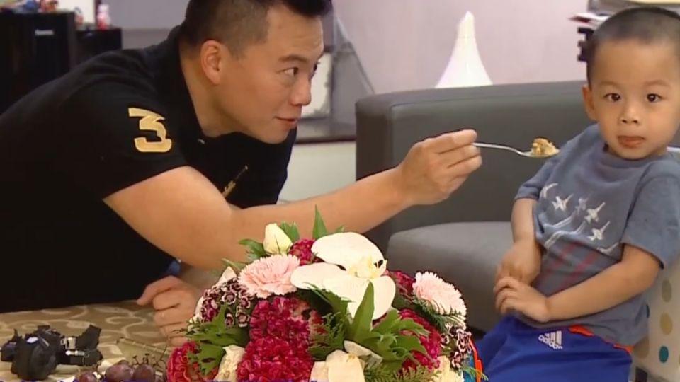 生養孩子耗盡心力 台灣爸媽「不敢生」
