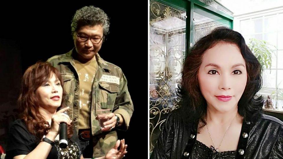 師姊是小三!前夫女兒揭父外遇 李珮菁被瞞10年崩潰住院