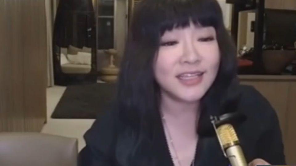 「國師」唐綺陽歌喉讚 同學爆料被稱小蔡琴