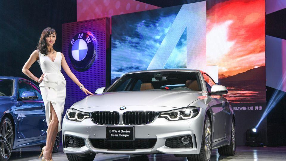 入手BMW雙門跑車趁現在! BMW 4 Series小改款正式發表