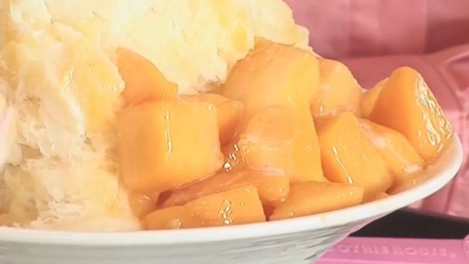 台北芒果冰名店進軍台中 一中商圈掀冰品戰