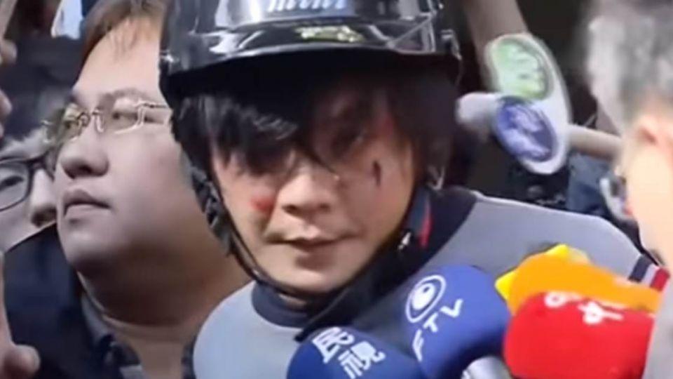 王景玉殺小燈泡 一審獲判無期徒刑免死