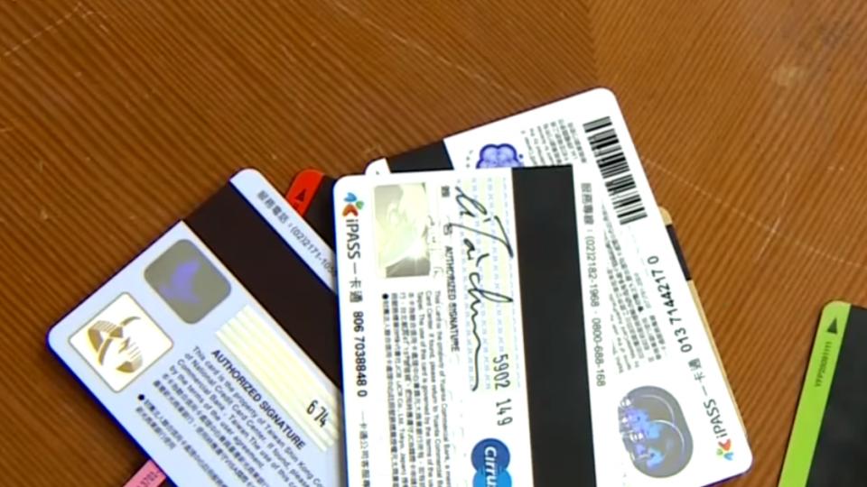 信用卡收單公司出包 4月重複刷卡高達3萬筆