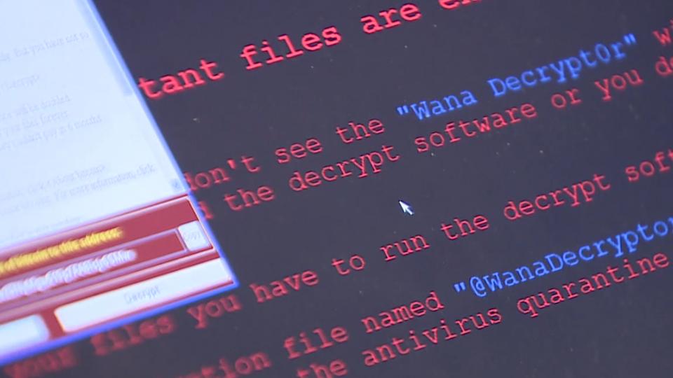 勒索病毒可殺價?網友po文稱「駭客有誠信」