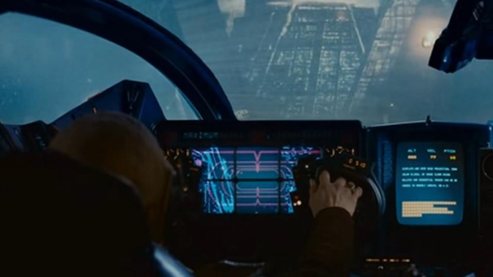 經典再拍!當年科幻片遺珠「銀翼殺手」拍續集