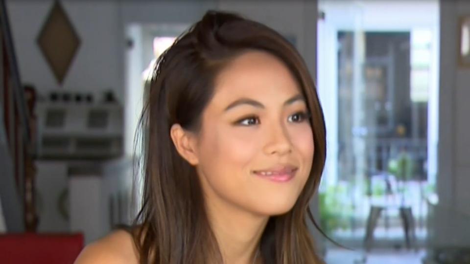 美國小姐周日選美 台裔佳麗爭后冠