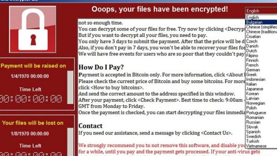 小心!勒索病毒不只攻擊電腦 蘋果、安卓手機也中鏢
