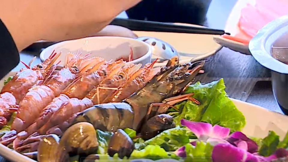 就愛這味!餐廳母親節檔期 龍蝦訂單翻九倍