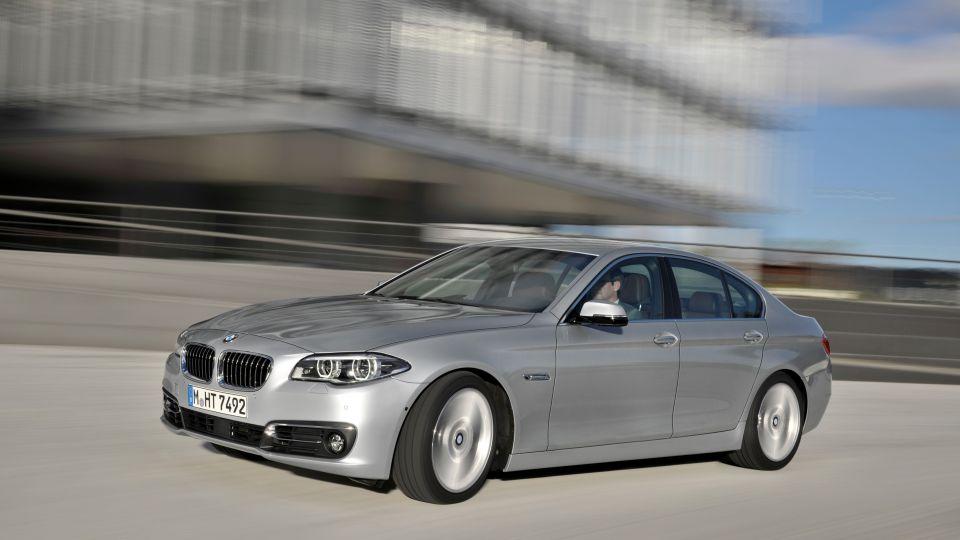 BMW車主請注意! 三、五、X5系列前駕駛側氣囊瑕疵召回