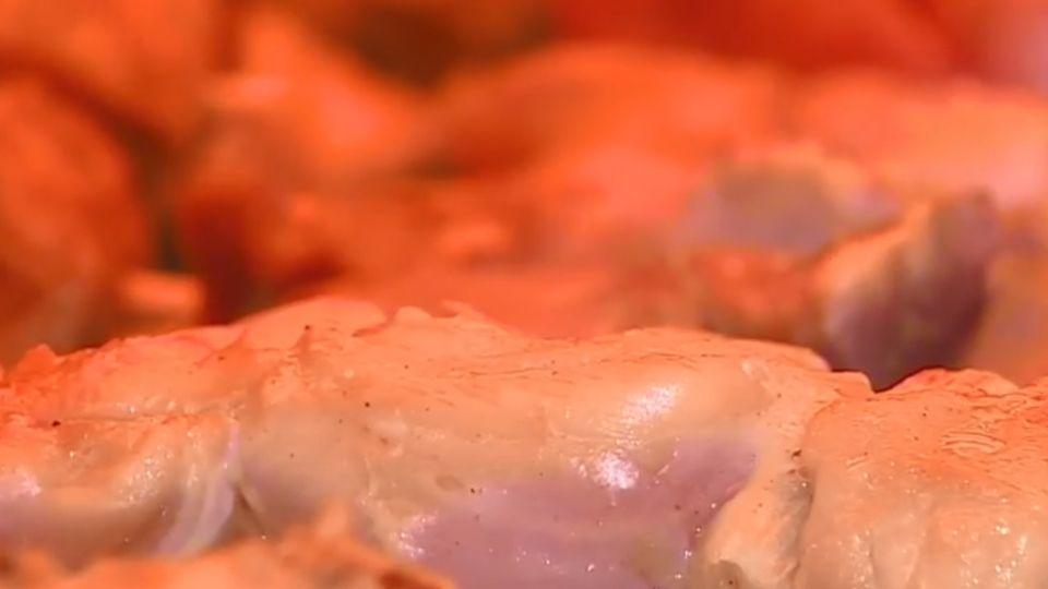 少吃紅肉、燒烤油炸 定期篩檢遠離大腸癌
