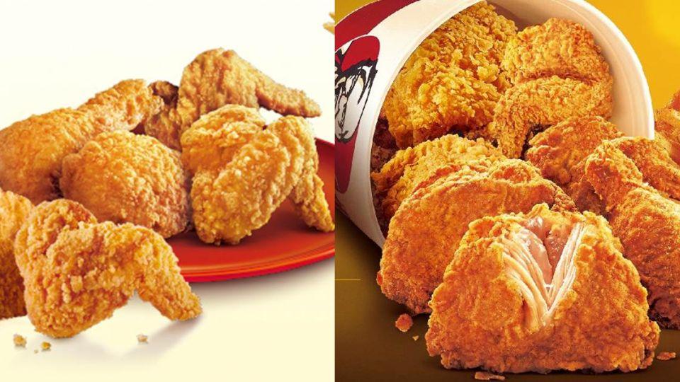 麥當勞和肯德基炸雞差在哪?店員精闢分析網友都餓了