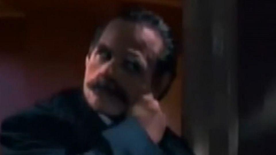 電影「不可能的任務」 阿湯哥變臉超EASY