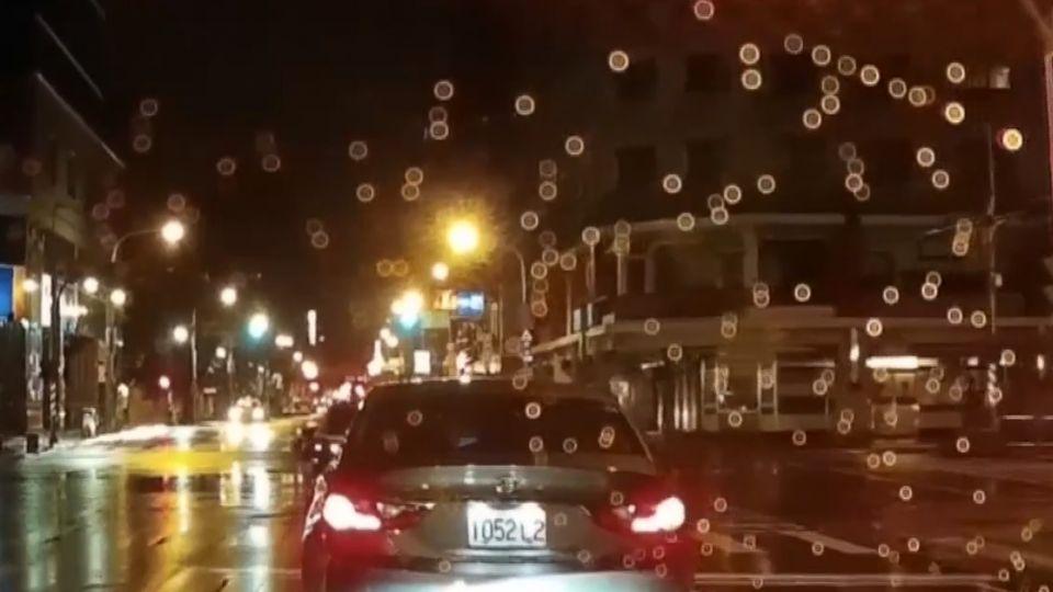 號誌燈斷電沒亮釀車禍!台電、交工處互卸責