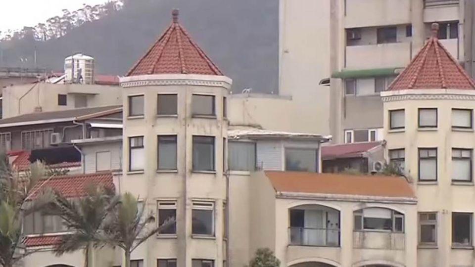 淡海新市鎮 短期內仍無新市一路二段