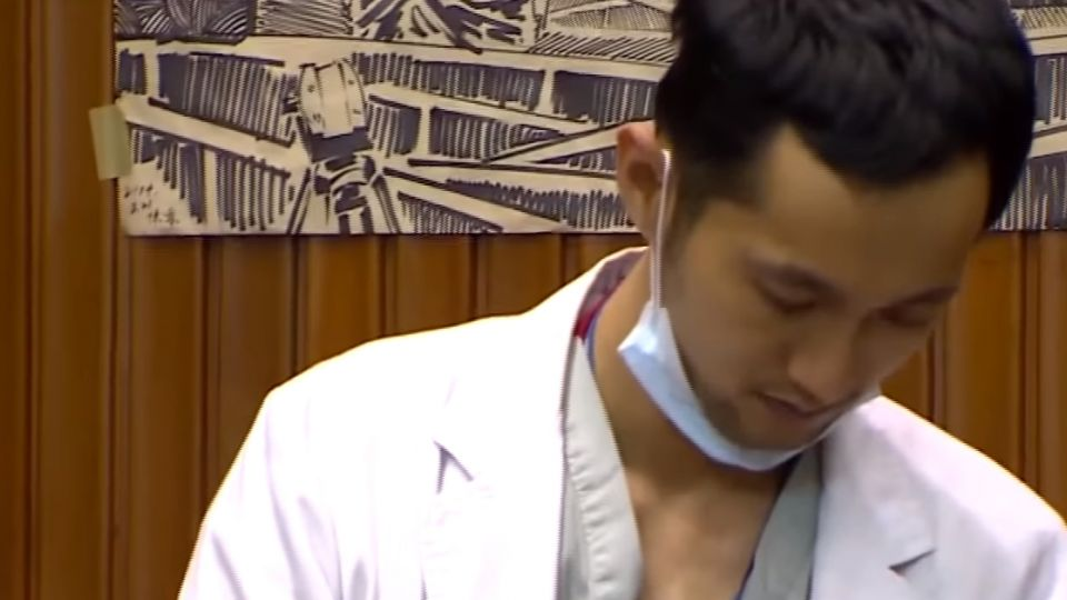 沃草創辦人柳林瑋遭控強吻 發聲明怒告