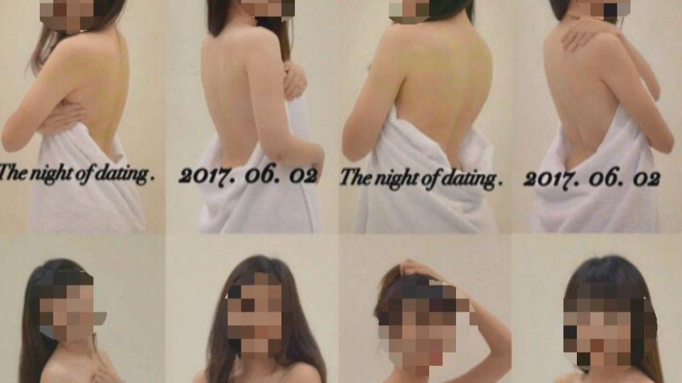 女大生包浴巾拍照宣傳系上活動 挨批太情色
