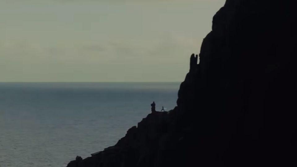 絕地武士即將滅亡? 「星戰8」預告埋線索