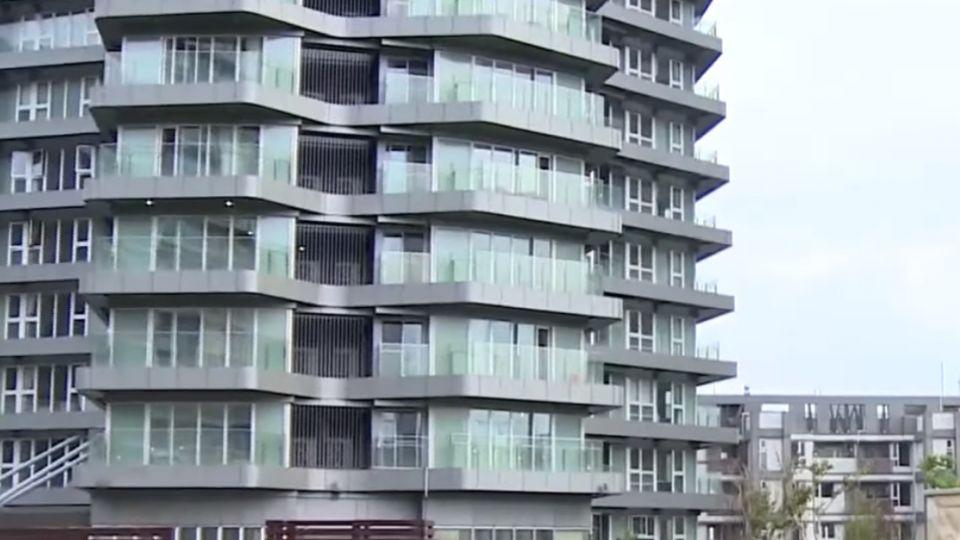 淡水豪宅鬆綁! 開放陸資買房 520前釋善意?