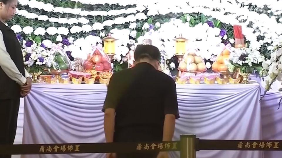 豬哥亮告別式確定 6/10上午板殯採道教儀式