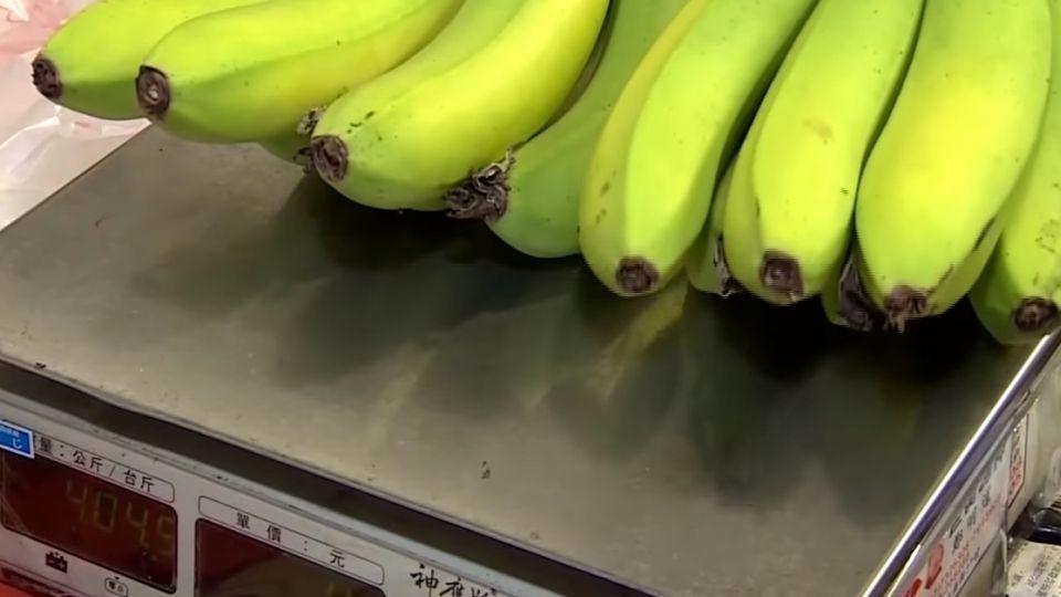 不再「蕉貴」? 香蕉產量增 6月價格恐大跌