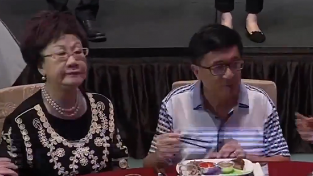 陳水扁影片致詞踩中監紅線 批蔡政府「讓我講話就會倒嗎?」
