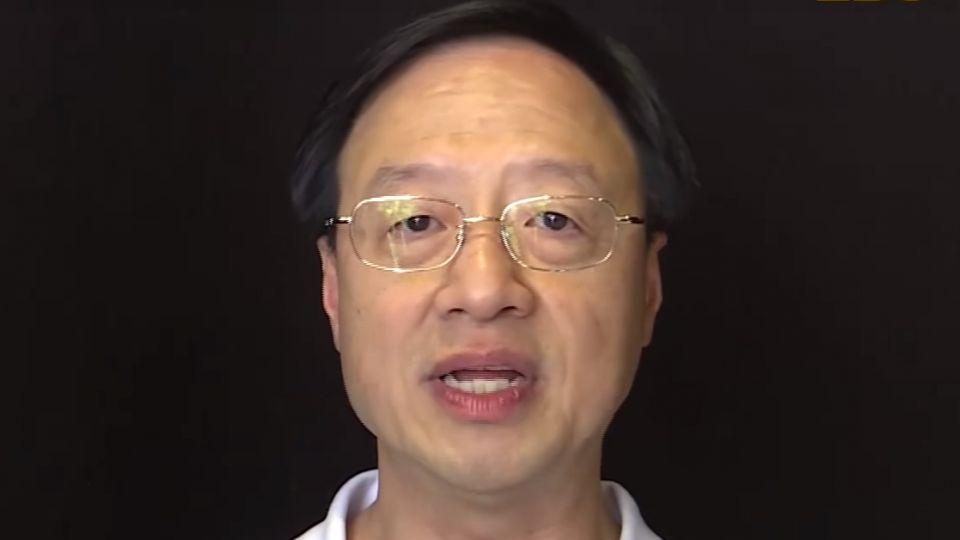 蔡政府周年 江宜樺:蔡總統需好好傾聽民意