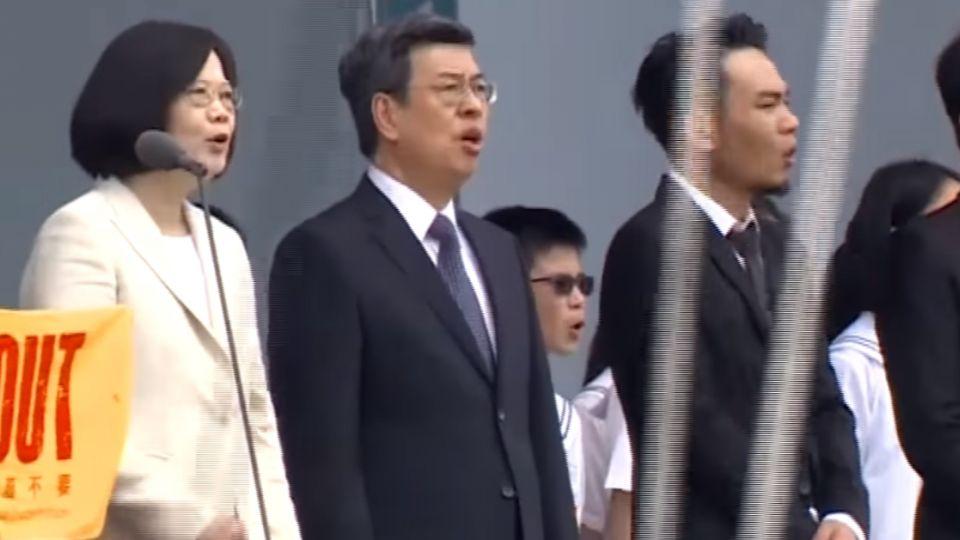 就職周年失民心 蔡總統執政解析
