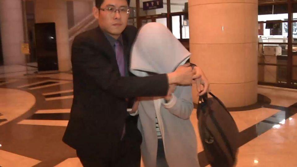 華航空姐攜毒回台稱「被陷害」 律師解謎關鍵在「這片」